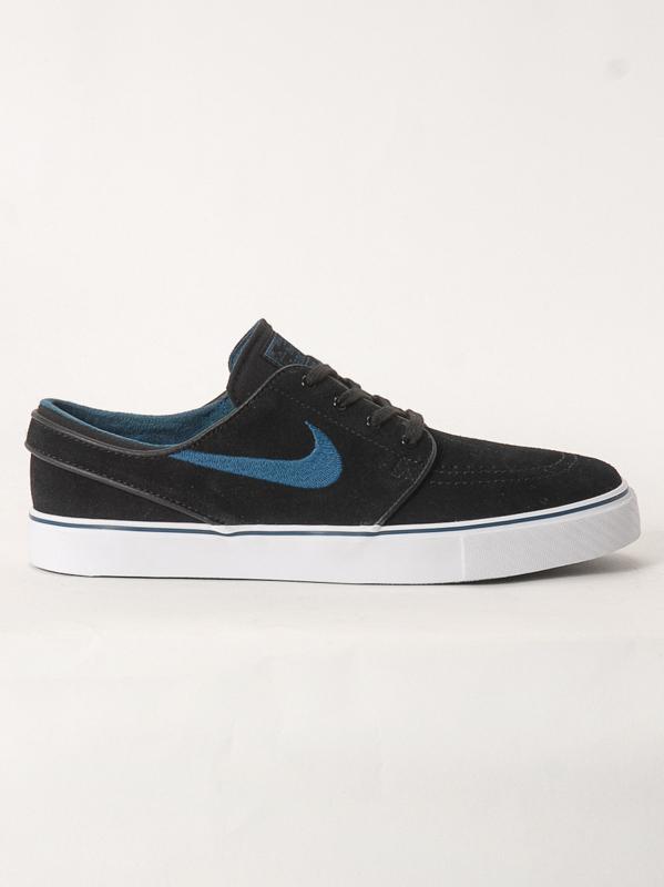 Nike Sb Boty Zoom S. Janoski 042 - 11us černá