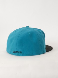 BURTON kšiltovka ADL NEW ERA ENAMEL BLUE