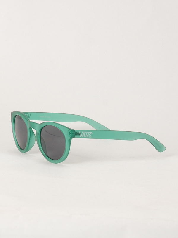 Vans Sluneční Brýle Shady Lane Sea Green zelená