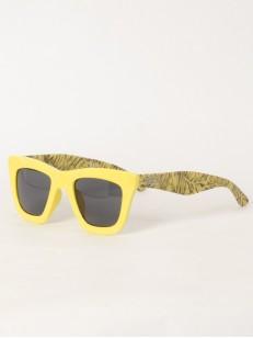 VANS sluneční brýle MATINEE LIMELIGHT