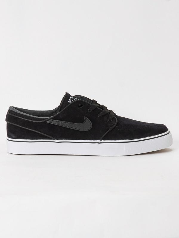 Nike Sb Boty Zoom S. Janoski 002 - 11,5us černá