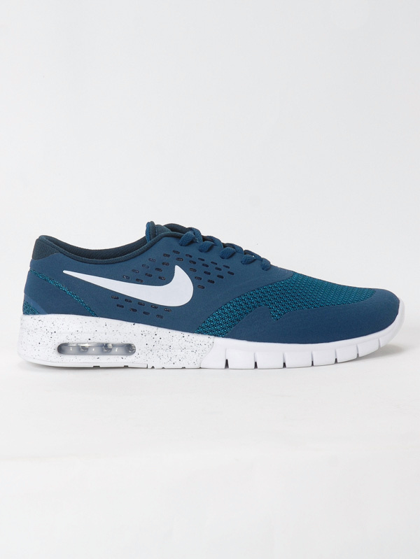Nike Sb Boty Eric Koston 2 Max 401 - 11us modrá