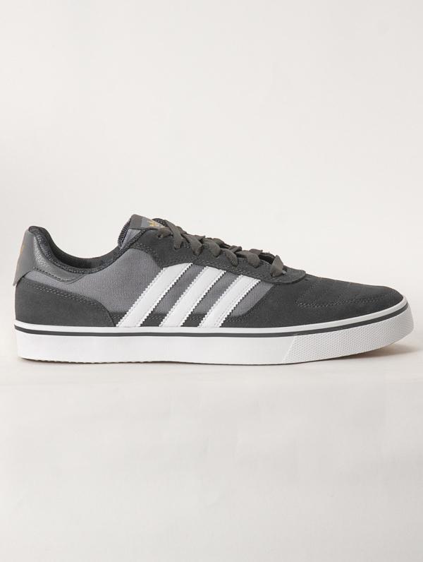 Adidas Boty Copa Vulc Gry/wht/gry - 11us šedá