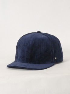 MAKIA kšiltovka CREW CAP NAVY