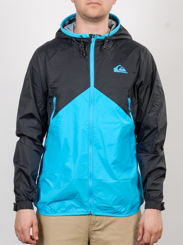 Quiksilver Bunda New Wave Bnm0 - Xl modrá