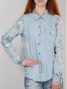 ROXY košile TROPIC CLASSIC BJD6
