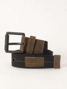 ELEMENT pásek HARROW BLACK