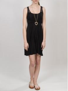 ELEMENT šaty IZZY BLACK