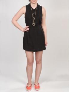ELEMENT šaty JOLIE BLACK