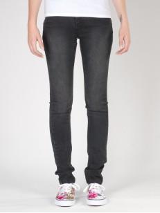 ELEMENT kalhoty STICKER BLACK WASH
