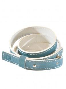 HORSEFEATHERS pásek CALISTA emerald