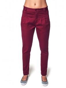 HORSEFEATHERS kalhoty COOKIE ruby