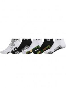 GLOBE ponožky MALCOM ANKLE Camo