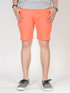 RIP CURL kraťasy COLOUR HOT CORAL
