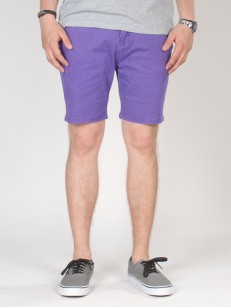 RIP CURL kraťasy COLOUR ROYAL PURPLE