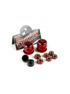 THUNDER silentbloky RED 90DU REBUILD KIT