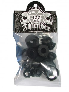 THUNDER silentblocky REBUILD KIT BLACK