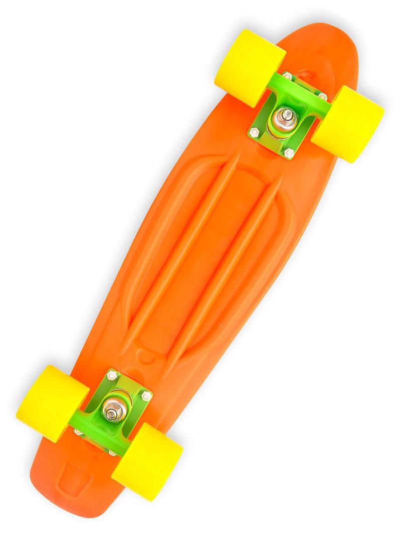 "Miller Cruiser Original Fluor Orange - 23"" oranžová"