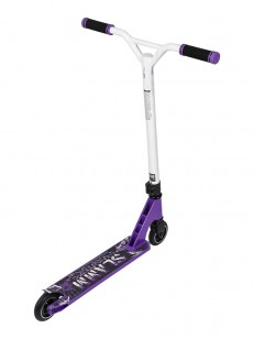 SLAMM koloběžka URBAN III XTRM Purple