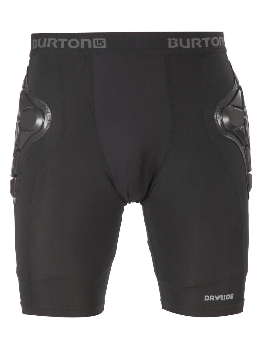 Burton Chránič Total Imp True Black - L černá