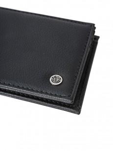 ELEMENT peněženka BOWO FLINT BLACK