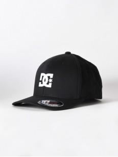 DC kšiltovka CAP STAR 2 BLACK