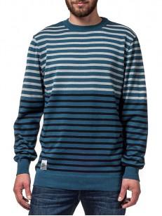 HORSEFEATHERS svetr PERFORMER blue