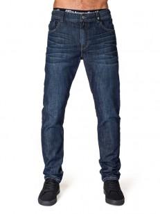 HORSEFEATHERS kalhoty INDY vintage blue