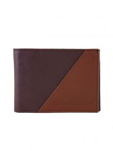 HORSEFEATHERS peněženka JEFF brown