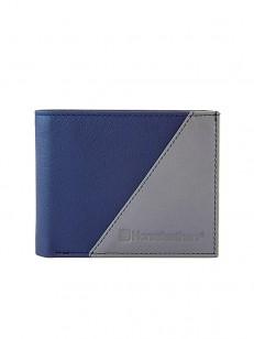 HORSEFEATHERS peněženka JEFF blue