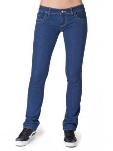 HORSEFEATHERS kalhoty MANÉGE vintage blue
