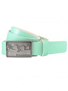 HORSEFEATHERS pásek WINIE mint
