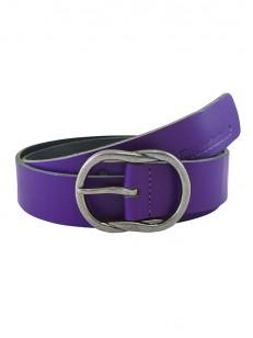 HORSEFEATHERS pásek BELLE violet