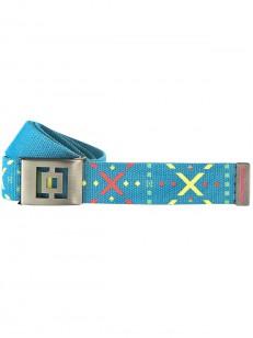 HORSEFEATHERS pásek ALAMEDA blue