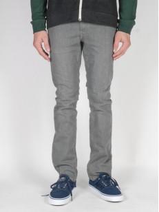 VANS kalhoty V66 SLIM WORN GREY