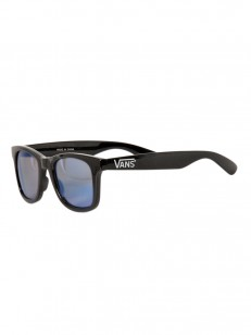 VANS sluneční brýle JANELLE HIPSTER BLACK GRADIENT