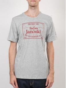 NIKE SB tričko JANOSKI LABEL 063