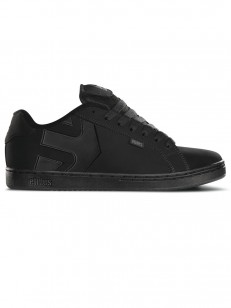ETNIES topánky FADER BLACK DIRTY WASH