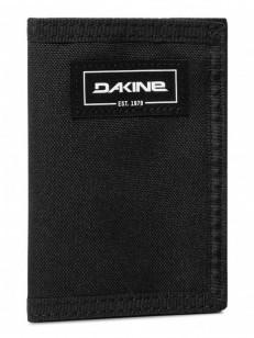 DAKINE peněženka VERT RAIL BLACK
