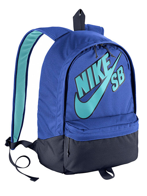 Nike Sb Batoh Piedmont 444 modrá
