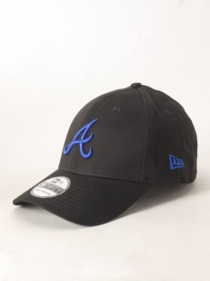NEW ERA kšiltovka 3930 MLB BLKLRY