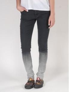 ELEMENT kalhoty DUSK BLACK