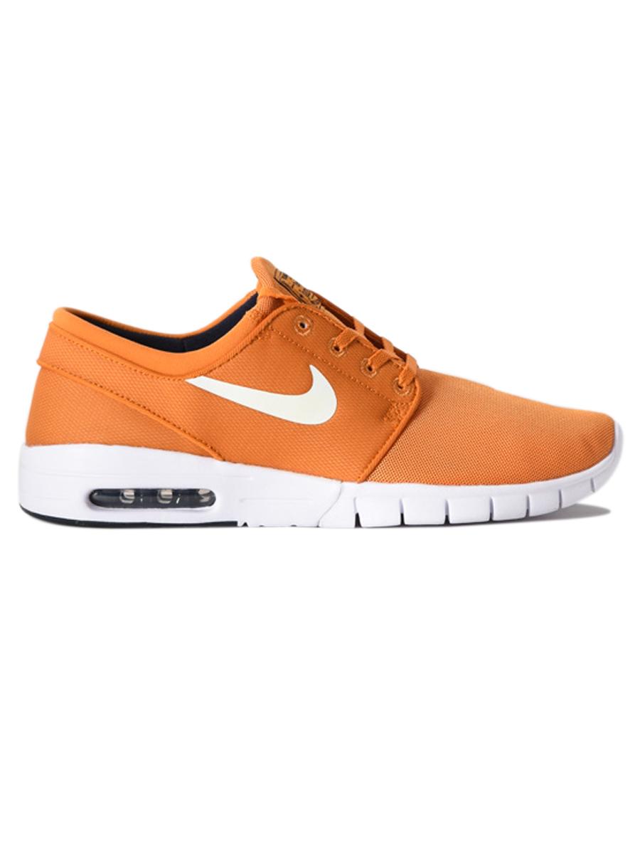 Nike Sb Boty Stefan Janoski Max 714 - 11,5us oranžová