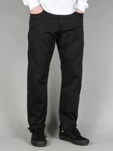NIKE SB kalhoty FTM 5 POCKET PANT 010