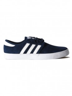 ADIDAS boty SEELEY ADV NAVY/WHITE