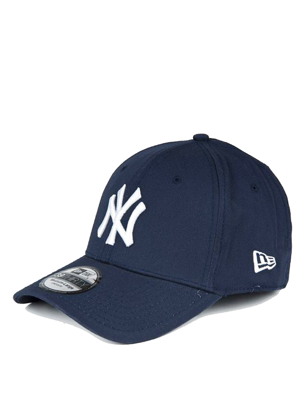 New Era Kšiltovka 3930 Mlb Neyyan Navy/white modrá