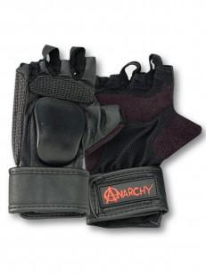 ANARCHY rukavice RAMP BLACK