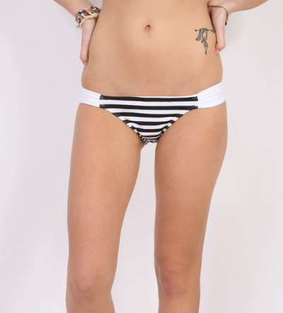 BILLABONG plavky LEIA TROPIC OFF BLK
