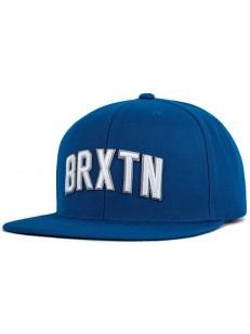 BRIXTON kšiltovka HAMILTON BLUE