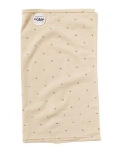 CLAST šátek  SAND
